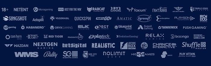 Mr Bit casino казино официальный сайт: лицензионные производители и большой выбор игр